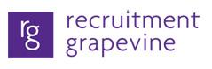 Recruitment Grapevine Logo