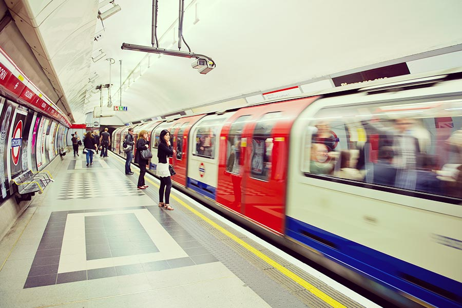 Investigation launched after document for TfL staff calls homeless 'dirty & smelly'