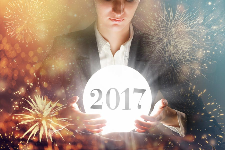 5 workplace predictions for 2017