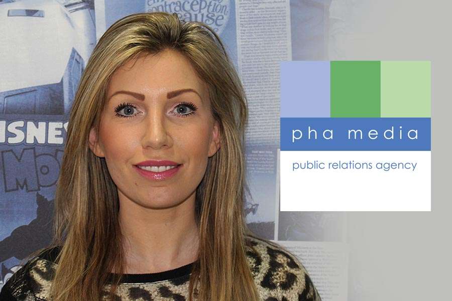 Five minutes with: PHA Media's HR Director, Lucy Gilmore