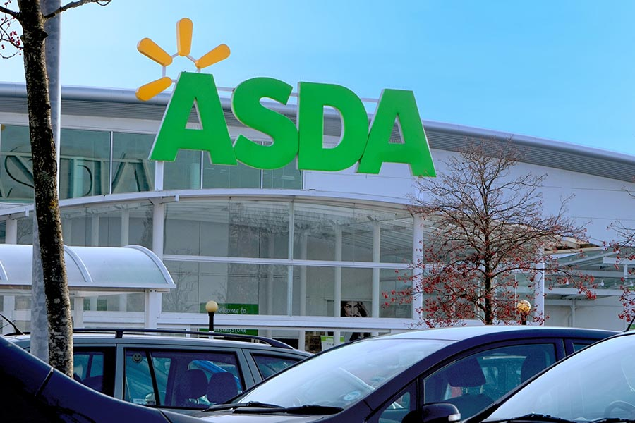 Five minutes with: Asda's Senior Director, People - Kate Fisher