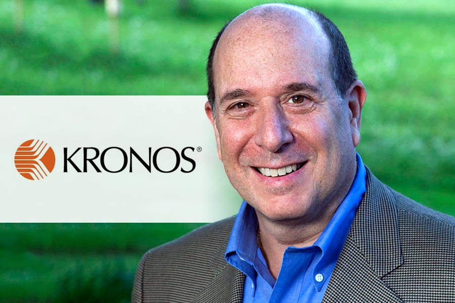 EXCLUSIVE: Kronos CEO reveals key to positive workplace culture
