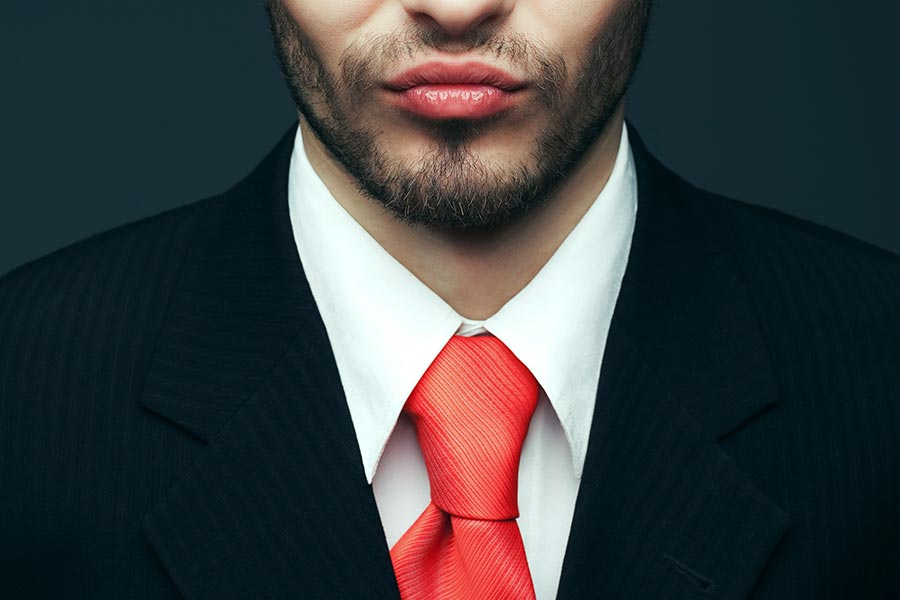 Boss caught forcing female staff to kiss him every morning