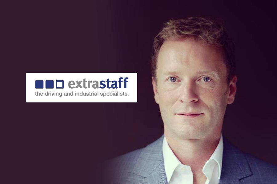 Extrastaff CEO wins prestigious LGBT award