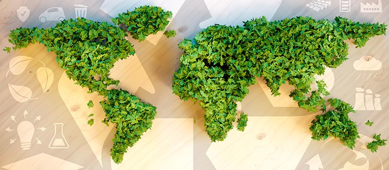 What HR can learn from Ricoh's sustainability programme