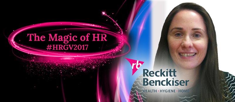 Reckitt Benckiser's SVP of HR: 3 steps to embedding purpose in your business