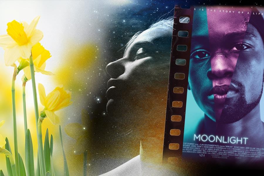 HR on the weekend: Moonlight, Ugly Lies The Bone & Garden of Light