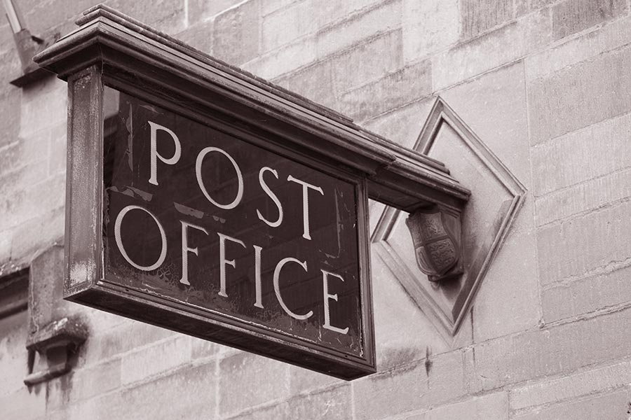 """Post Office Retail CEO's OBE called """"a disgrace"""" by staff"""