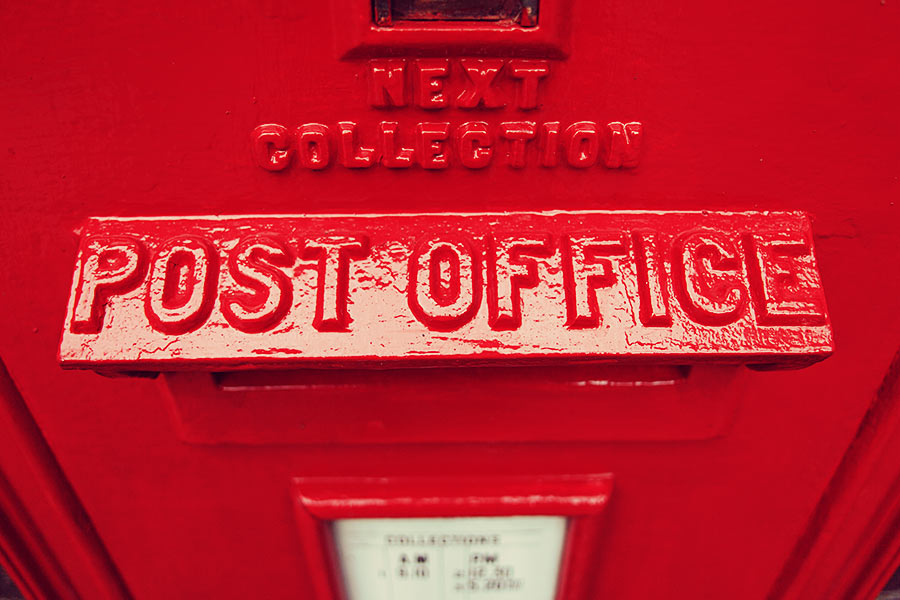 Post Office 'sticks two fingers up' & cuts hundreds of jobs