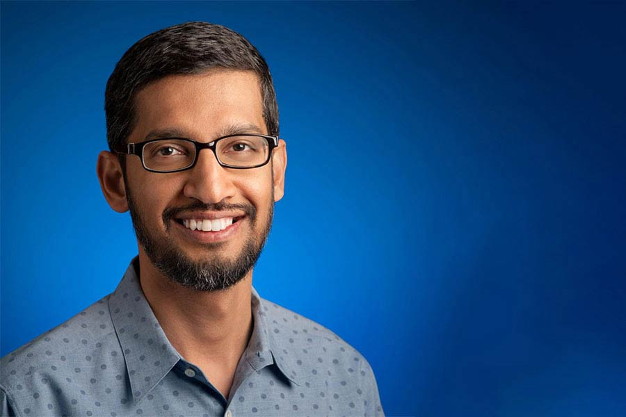 Google CEO recalls April Fool's Day job interview: 'I thought Gmail was a joke'