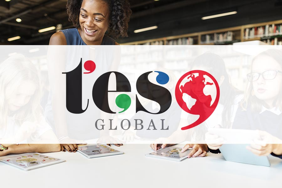 TES Global appoints Group HR Director