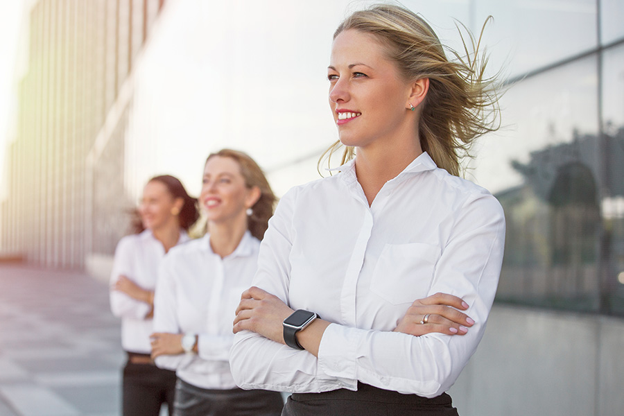 3 ways to help women succeed in the workplace