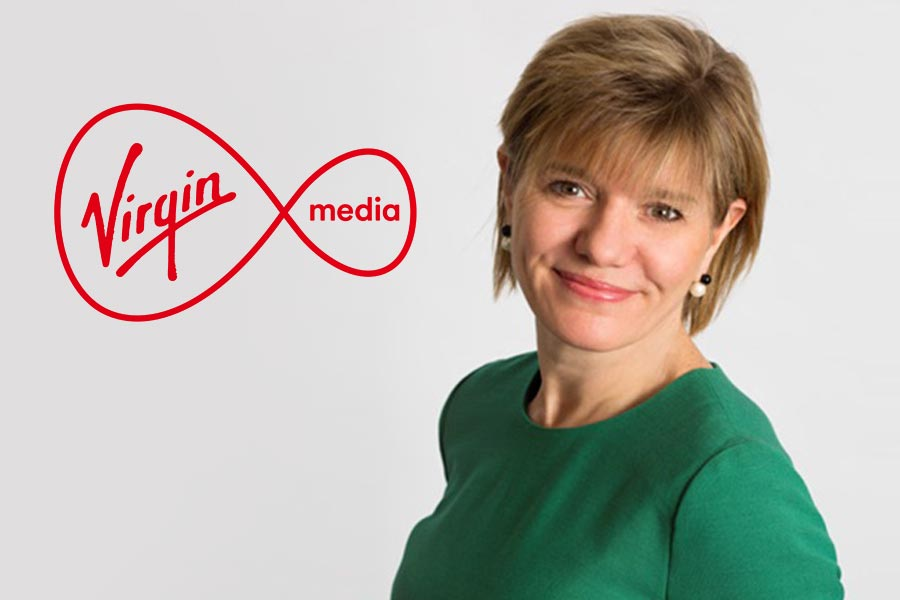 Virgin Media appoints new Chief People Officer