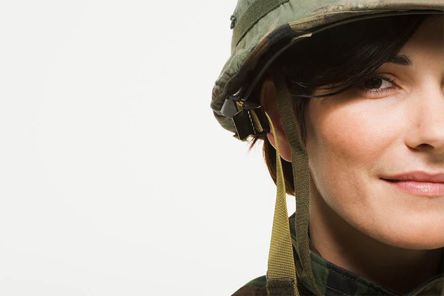 British Army accused of being 'out of touch' after make-up recruitment fail