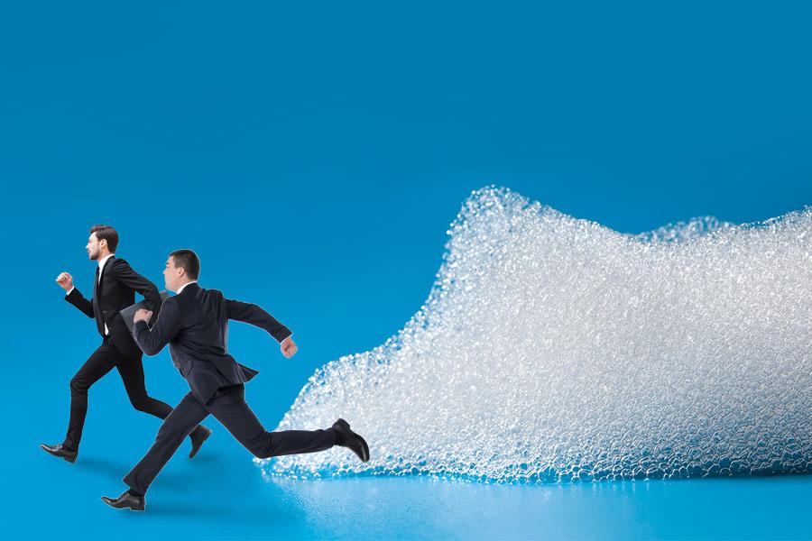 Employees reveal biggest work blunders