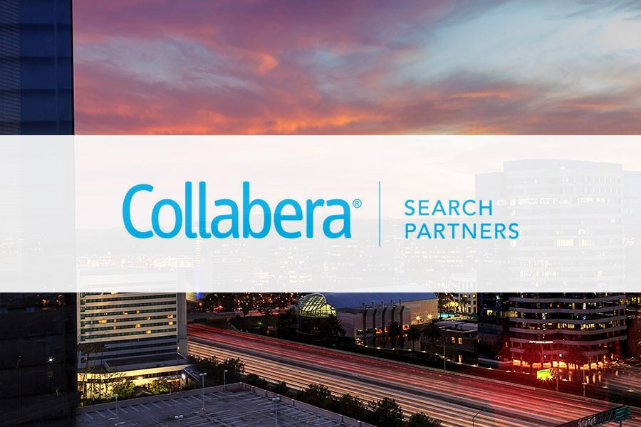 Collabera announces new executive search division