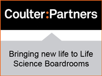 Bringing new life to Life Science Boardrooms