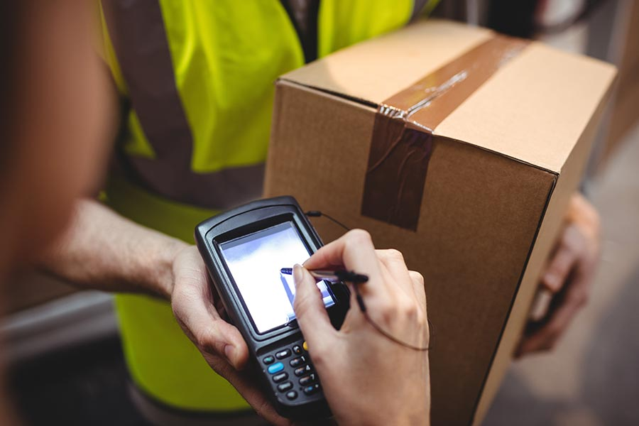 The rise of courier firms & how they are failing their workers