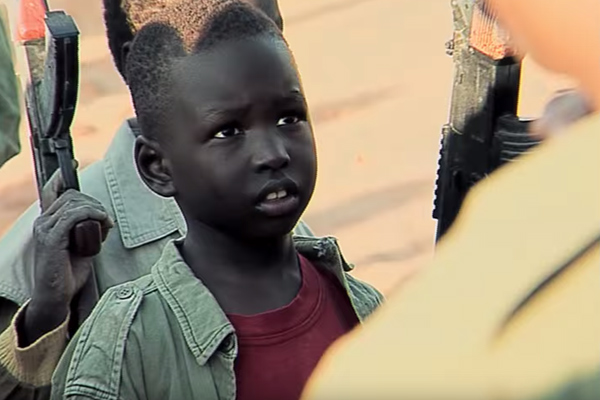 University shows value of refugees in emotional recruitment video