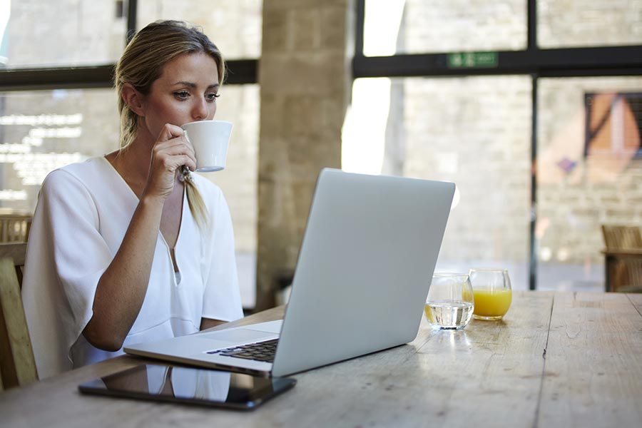 These are the biggest distractions for remote workers