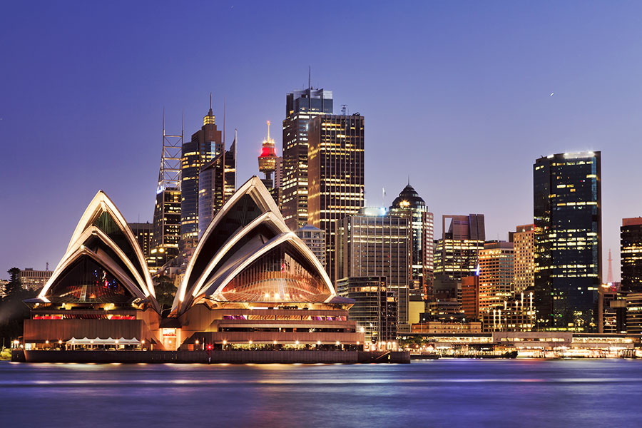 3 best hotels for business in sydney lifestyle for Best boutique hotels sydney