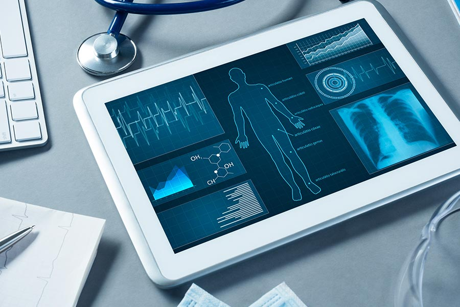 How telemedicine could reduce absenteeism & presenteeism