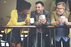 1 million spend more time on tea breaks than training