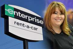 Five minutes with: Leigh Lafever-Ayer, HR Director, UK and Ireland at Enterprise Rent-A-Car