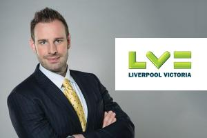 Five minutes with: Kevin Hough, Group Head of Resourcing at LV=