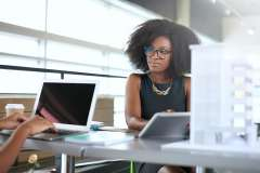 #BlackWomenatWork highlights SHOCKING workplace racism
