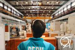CERN launches recruitment video to tackle challenges of STEM market