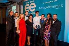 Top businesses for employee engagement revealed