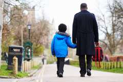 Are employers biased against fathers seeking part-time work?