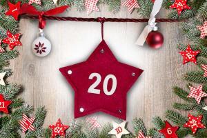 HR Grapevine Advent Calendar: Walking in a winter 'worker'-land?