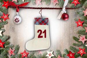 HR Grapevine Advent Calendar: Organising Santa's pension