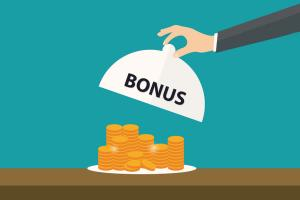 Want to earn a bigger bonus? Don't become CEO…