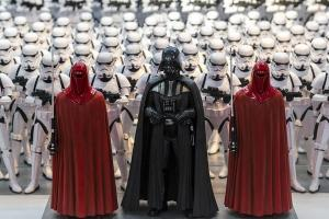 How to... use Star Wars to recruit candidates