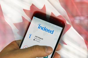 Indeed sees ten-fold increase in Americans looking for Canadian jobs