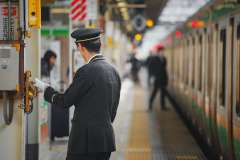 Training Day: What HR can learn from Japan's railways