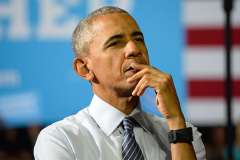 Learning lessons from... Barack Obama