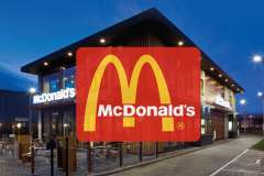 McDonald's UK COO: 'High achievers are frustrated with corporate life'