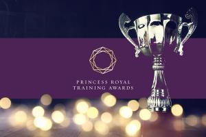 Princess Royal Training Awards recognises employers