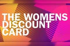 Spoof credit card advert highlights gender gap