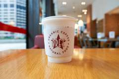 Pret A Manger HRD: only one in 50 candidates are British
