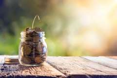 HR's role in financial planning: 'Supportive but minimal'