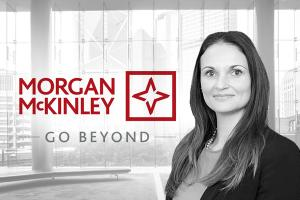 Q&A with Lauren Di Ventura, Global Head of Learning and Development at Morgan McKinley