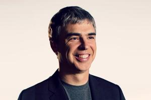 7 best Larry Page quotes