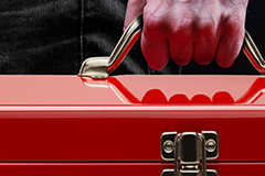 The ultimate recruiter's toolkit
