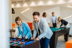 20 best firms for staff perks