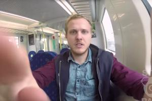 Secret filming of job interview exposes homophobic boss